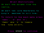 Nosferatu ZX Spectrum 02