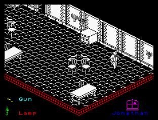 Nosferatu ZX Spectrum 09
