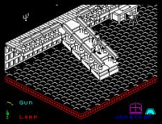 Nosferatu ZX Spectrum 10