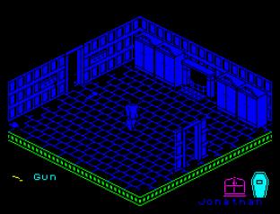 Nosferatu ZX Spectrum 12