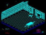 Nosferatu ZX Spectrum 16
