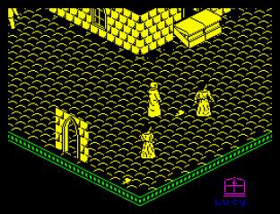 Nosferatu ZX Spectrum 20