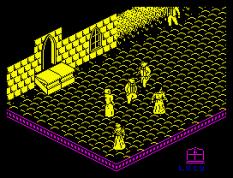 Nosferatu ZX Spectrum 21