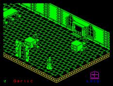 Nosferatu ZX Spectrum 22