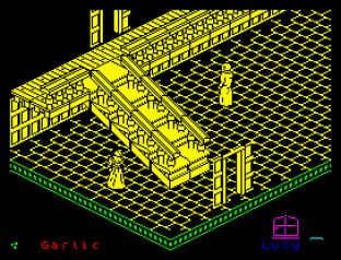 Nosferatu ZX Spectrum 23