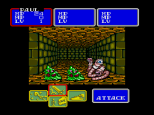 Shining In The Darkness Megadrive 07