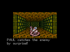 Shining In The Darkness Megadrive 11