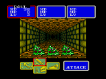 Shining In The Darkness Megadrive 16