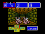 Shining In The Darkness Megadrive 19