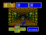 Shining In The Darkness Megadrive 25