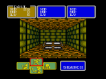 Shining In The Darkness Megadrive 26