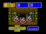 Shining In The Darkness Megadrive 28