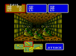 Shining In The Darkness Megadrive 30