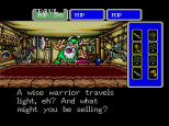 Shining In The Darkness Megadrive 36