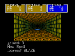 Shining In The Darkness Megadrive 57