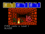 Shining In The Darkness Megadrive 58
