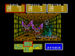 Shining In The Darkness Megadrive 60