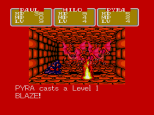 Shining In The Darkness Megadrive 61