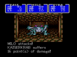 Shining In The Darkness Megadrive 94