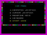 Sir Fred ZX Spectrum 02