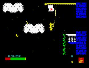 Sir Fred ZX Spectrum 09