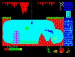 Sir Fred ZX Spectrum 14