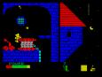 Sir Fred ZX Spectrum 17