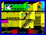 Skool Daze ZX Spectrum 03