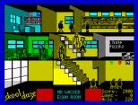 Skool Daze ZX Spectrum 06