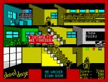 Skool Daze ZX Spectrum 07