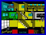 Skool Daze ZX Spectrum 14