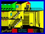 Skool Daze ZX Spectrum 15