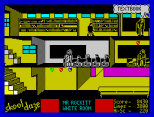 Skool Daze ZX Spectrum 17