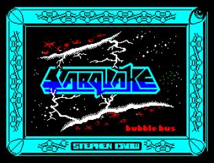 Starquake ZX Spectrum 01