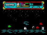 Starquake ZX Spectrum 04