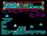 Starquake ZX Spectrum 05