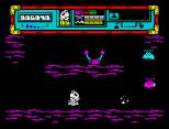 Starquake ZX Spectrum 06