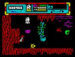 Starquake ZX Spectrum 07
