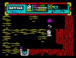 Starquake ZX Spectrum 08