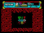Starquake ZX Spectrum 14