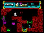 Starquake ZX Spectrum 15