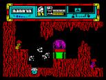 Starquake ZX Spectrum 16