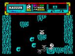 Starquake ZX Spectrum 17