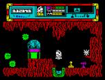 Starquake ZX Spectrum 18