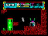Starquake ZX Spectrum 19