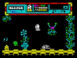 Starquake ZX Spectrum 26