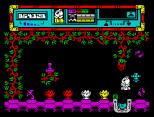 Starquake ZX Spectrum 27