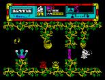 Starquake ZX Spectrum 28