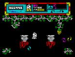 Starquake ZX Spectrum 29