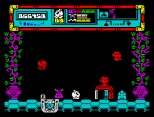 Starquake ZX Spectrum 30